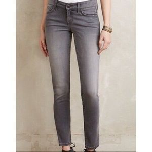 Level 99 Lily Skinny Straight Jean